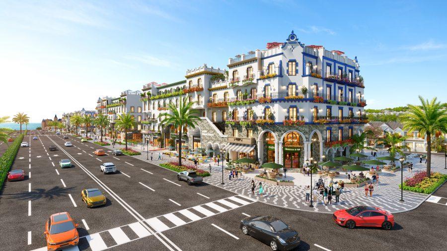 Boutique Hotel – NovaWorld Phan Thiết