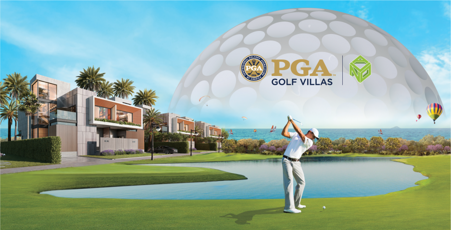 PGA Golf Villas – NovaWorld Phan Thiết